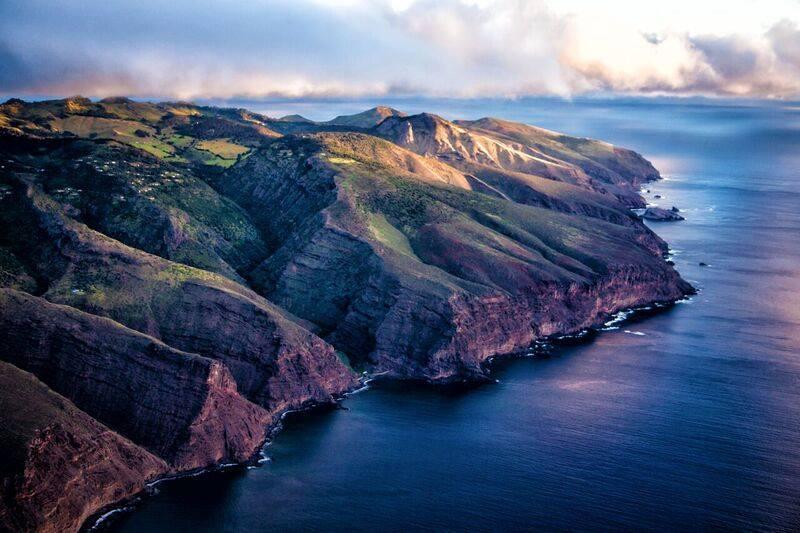 Weather Forecast St Helena Island South Atlantic